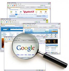 Gain website rankings with good Search Engine Optimization