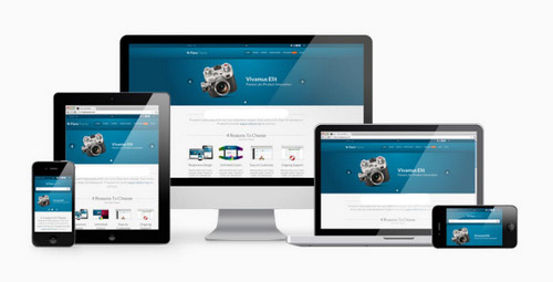 Responsive-Wordpress-Websites